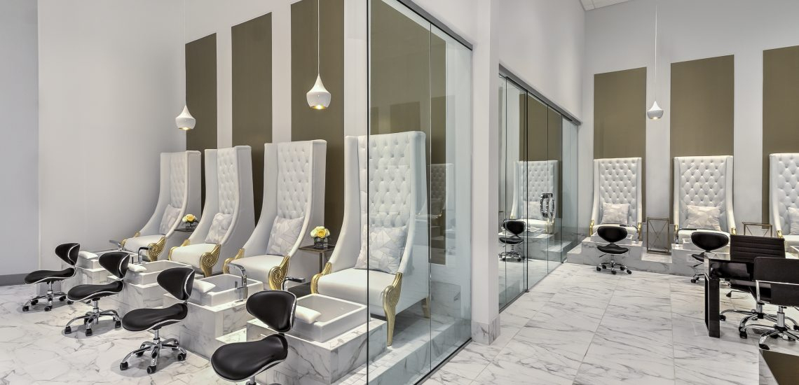 Gallery | Cachet Nail Boutique | Luxury Nail Salon